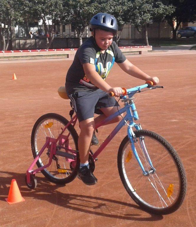 Rendezvénykellék kölcsönzés: kerge-bringa